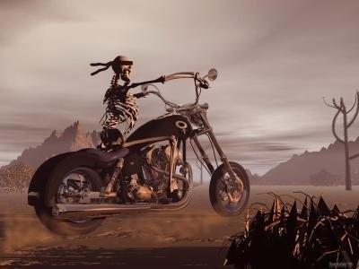 Rencontres femmes aimant la moto